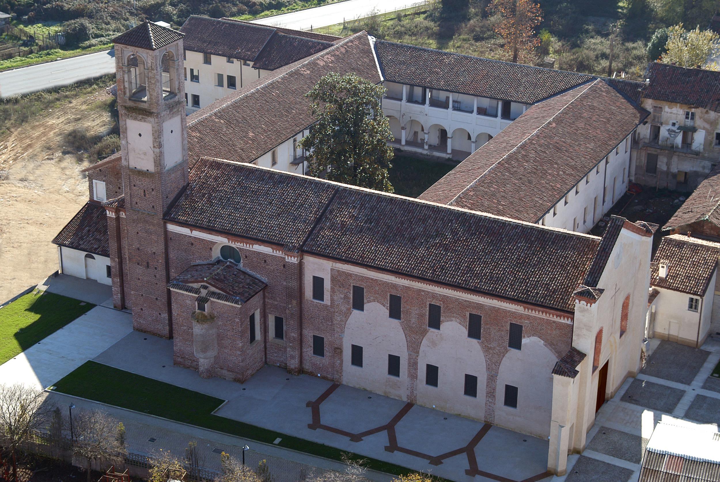 Un día de excursión: Abbiategrasso y Vigevano.