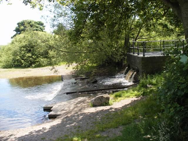 Ardsley Reservoir - geograph.org.uk - 838818