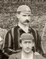 Arthur Newton (cricketer)