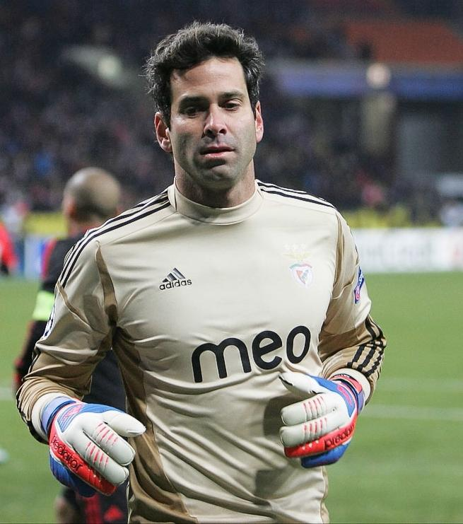 Artur Moraes (Benfica)