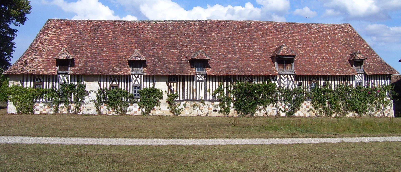 Stall aus dem 16. Jahrhundert, eigenes Foto, Lizenz: public domain/gemeinfrei