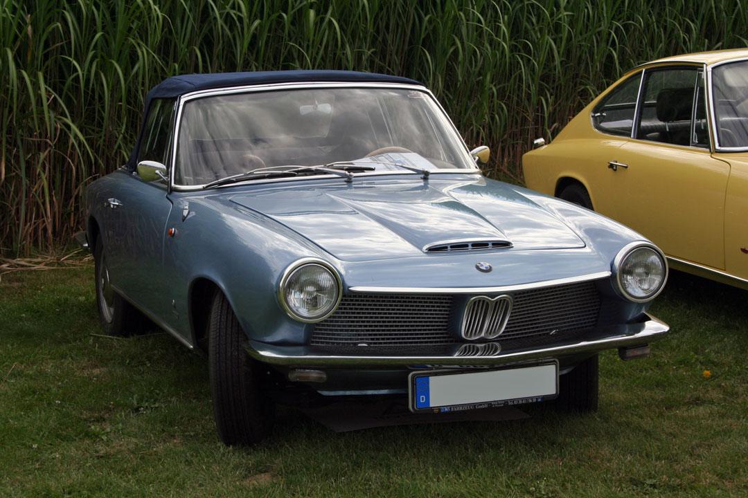 Cote Bmw 1600 Cabriolet