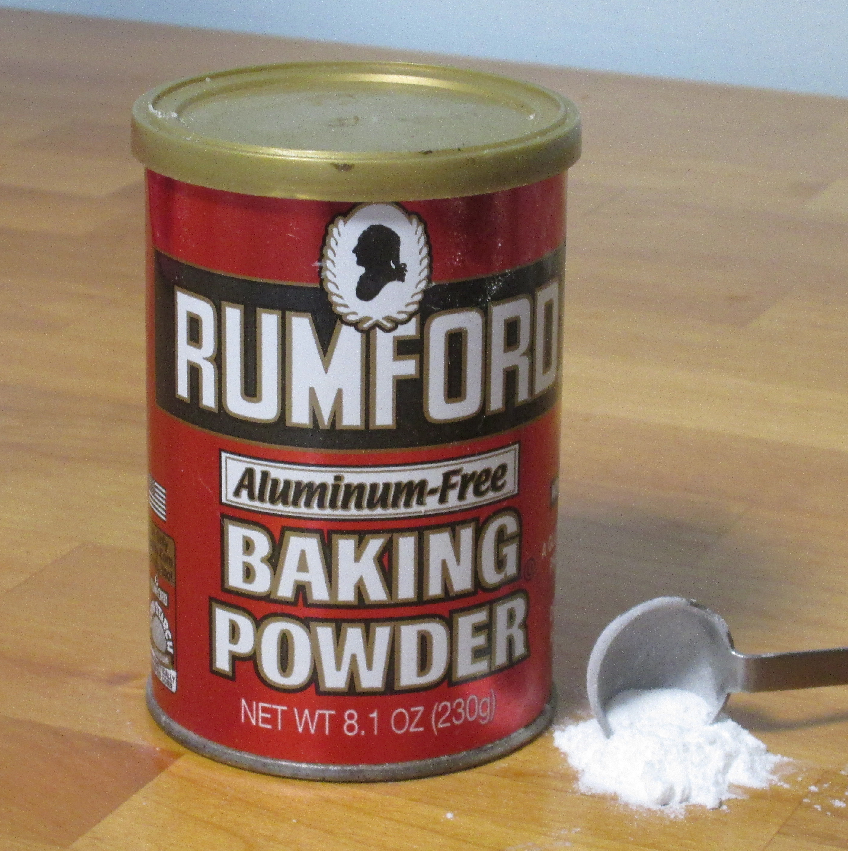 Baking Powder Wikipedia