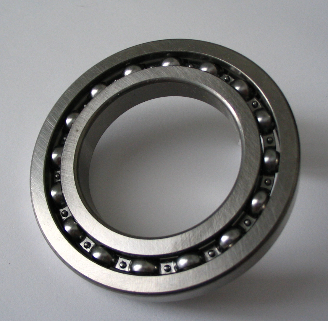 how to clean a ball bearing