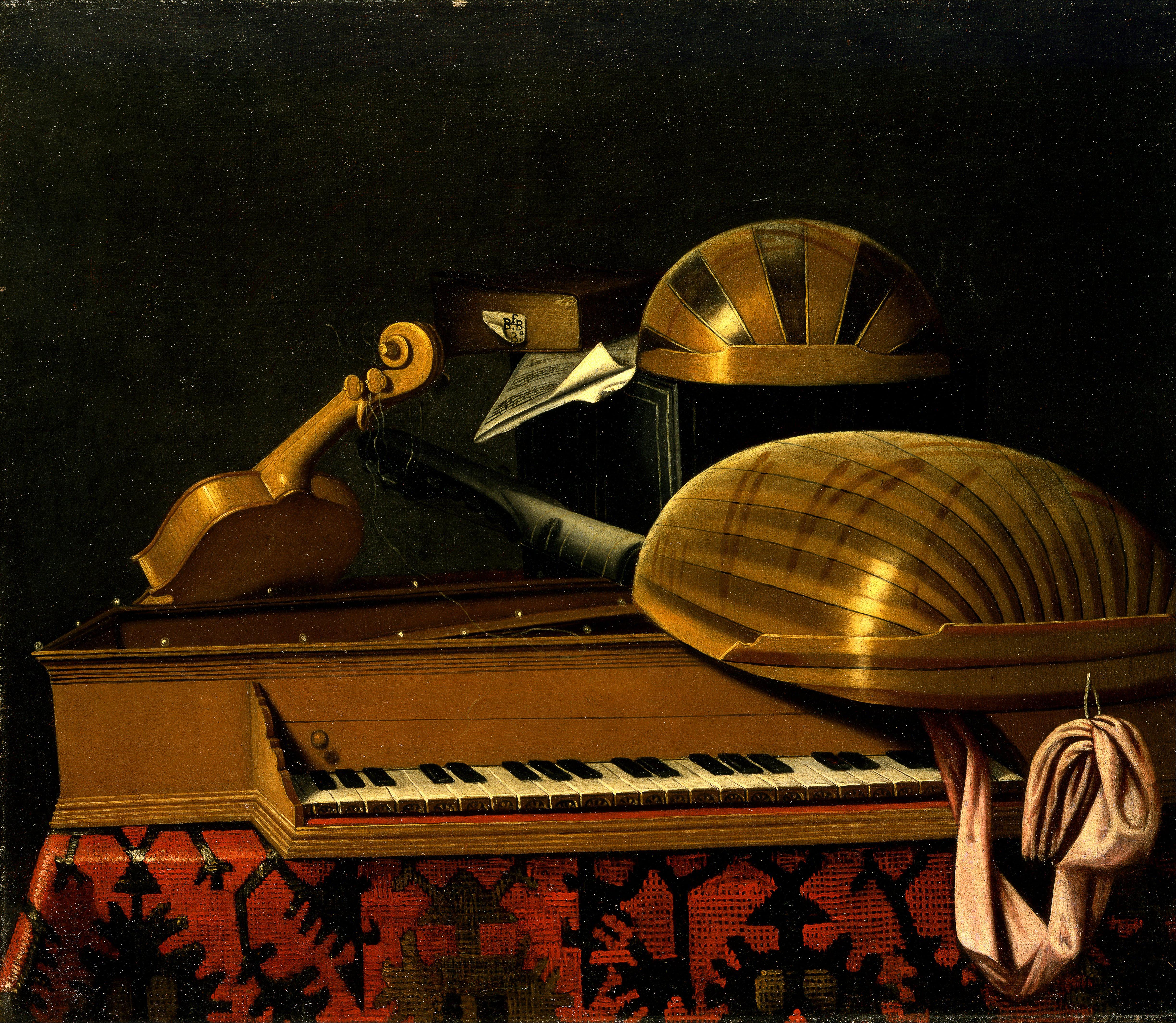 Pirastro Obligato Violin Set