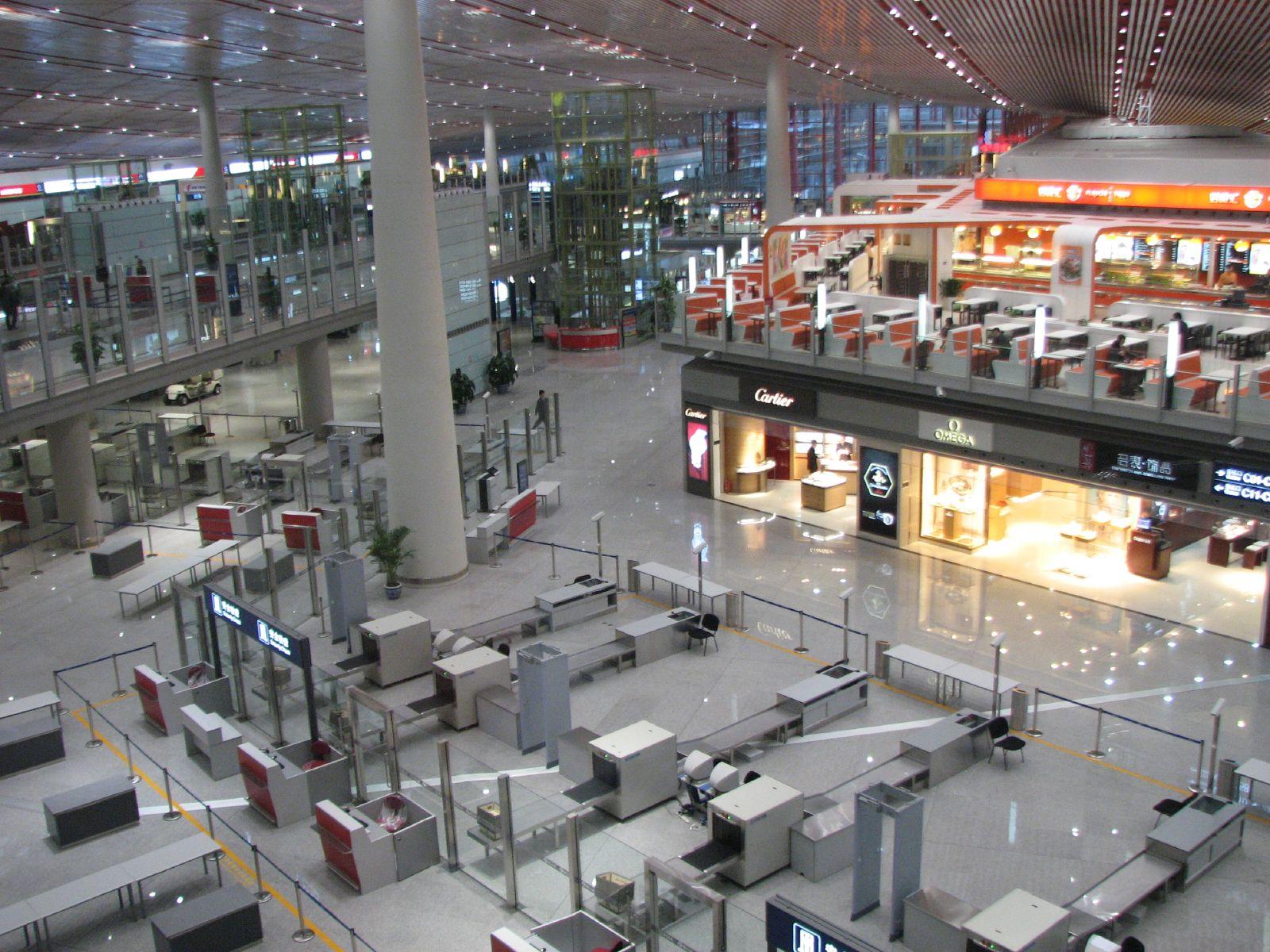 Dubai International Transit Hotel Airport