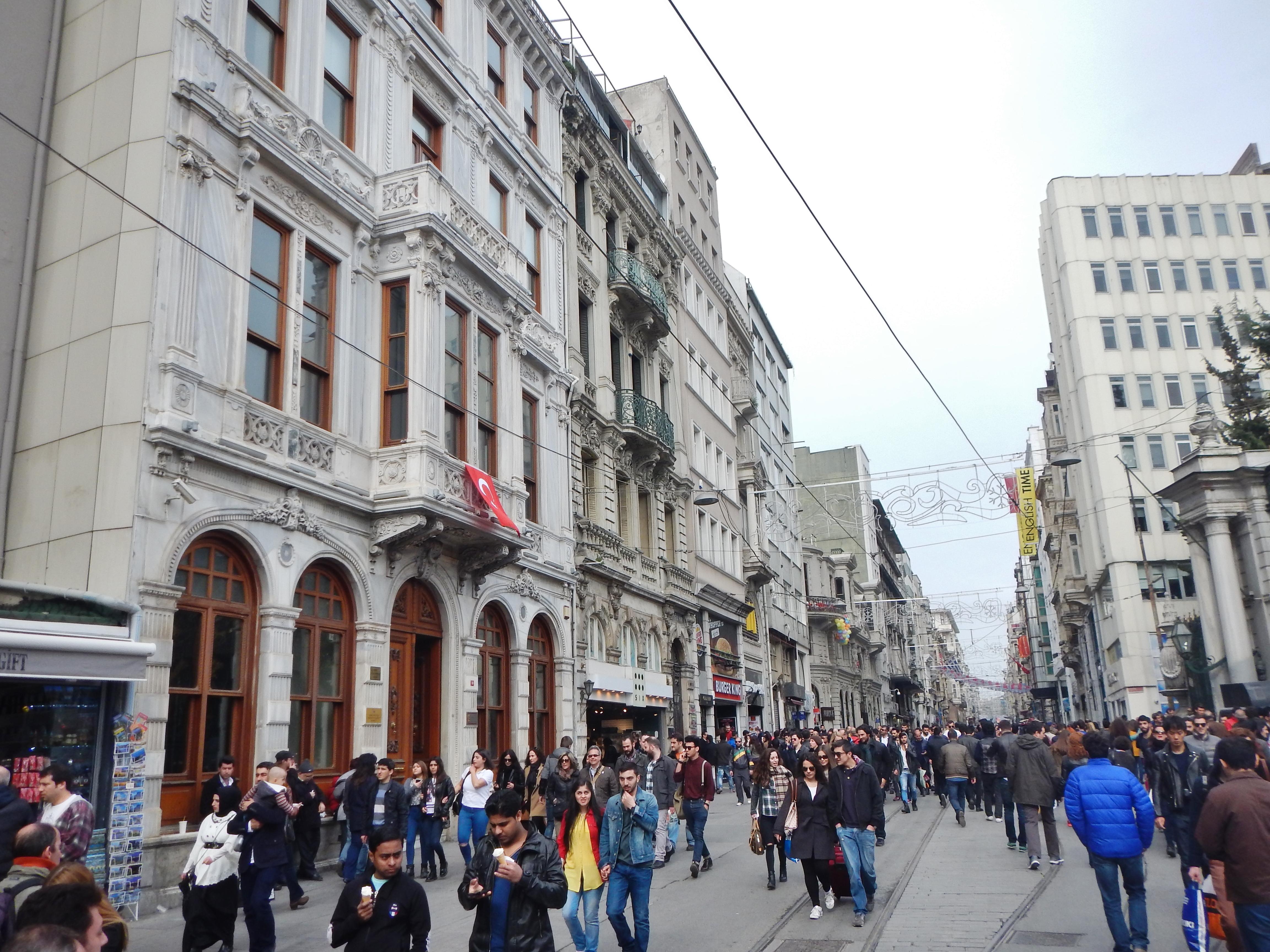 File Beyoglu Istanbul Panoramio 11 Jpg Wikimedia Commons