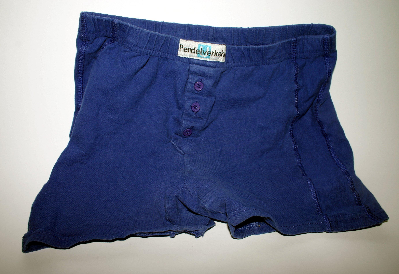 getragene männer unterwäsche verkaufen