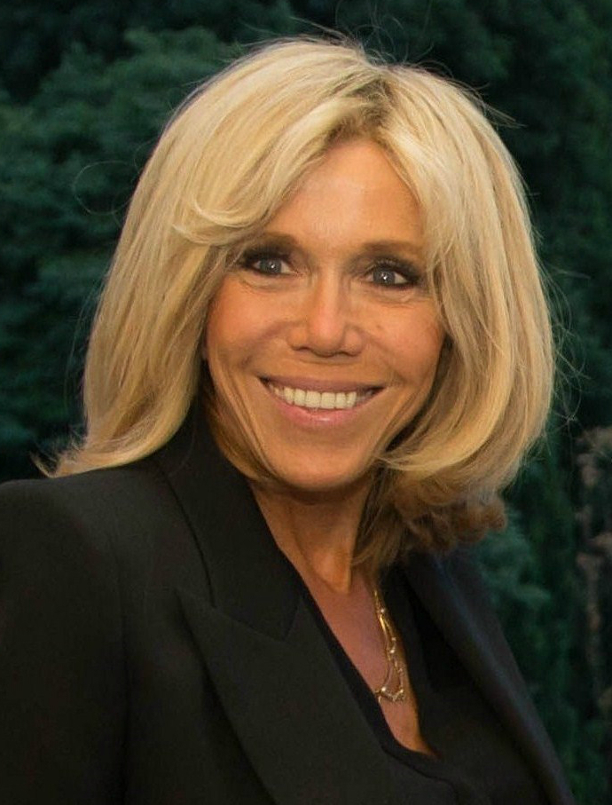 brigitte macron wikipedia. Black Bedroom Furniture Sets. Home Design Ideas