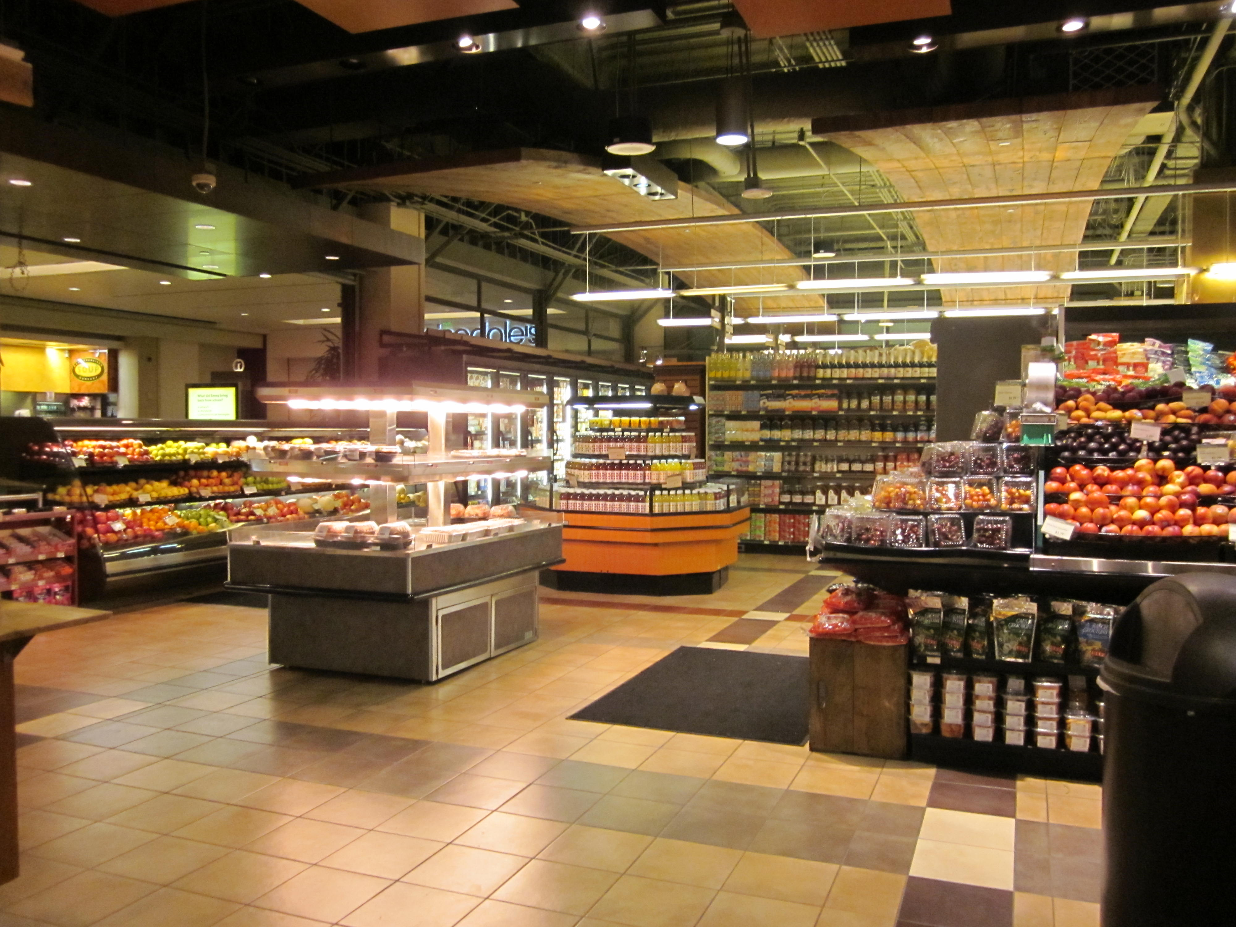 Natural Foods Grocery Near Me