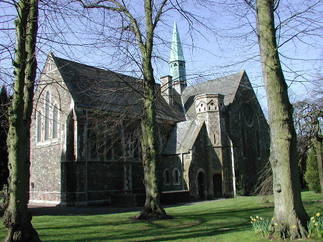 File:Bristol Glenside Hospital Church -