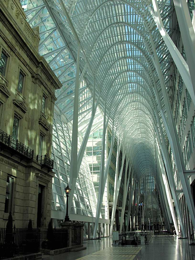 Brookfield Place (Toronto) - Wikipedia