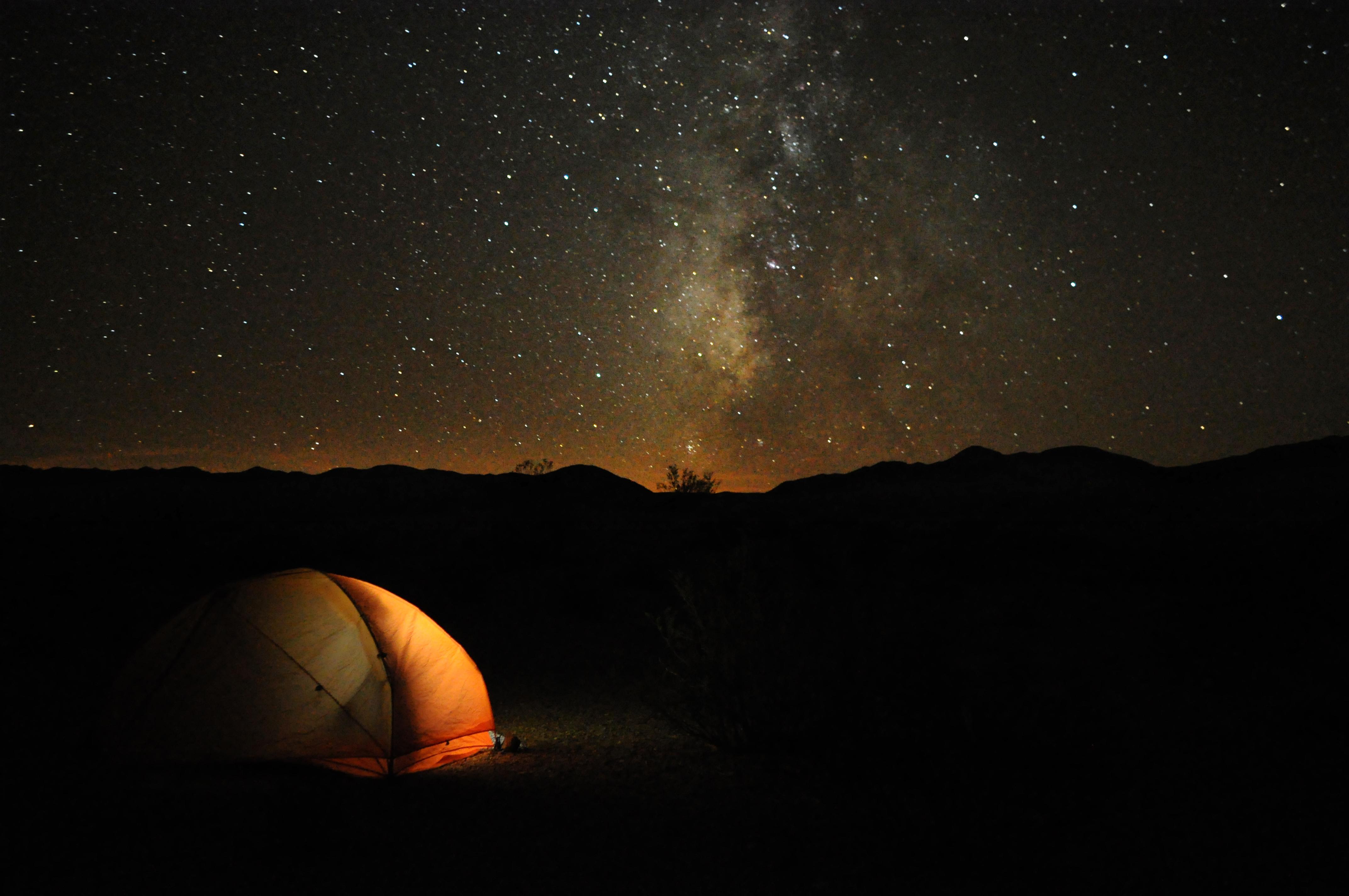 ファイル camping in death valley jpg wikipedia