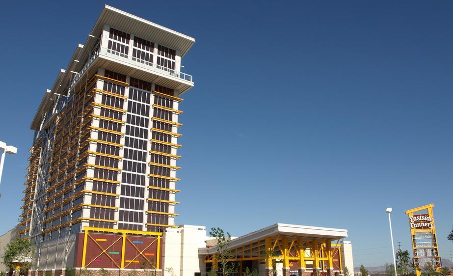Eastside Cannery Casino Hotel Resort Fee