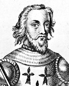 Charles, Duke of Brittany Duke of Brittany