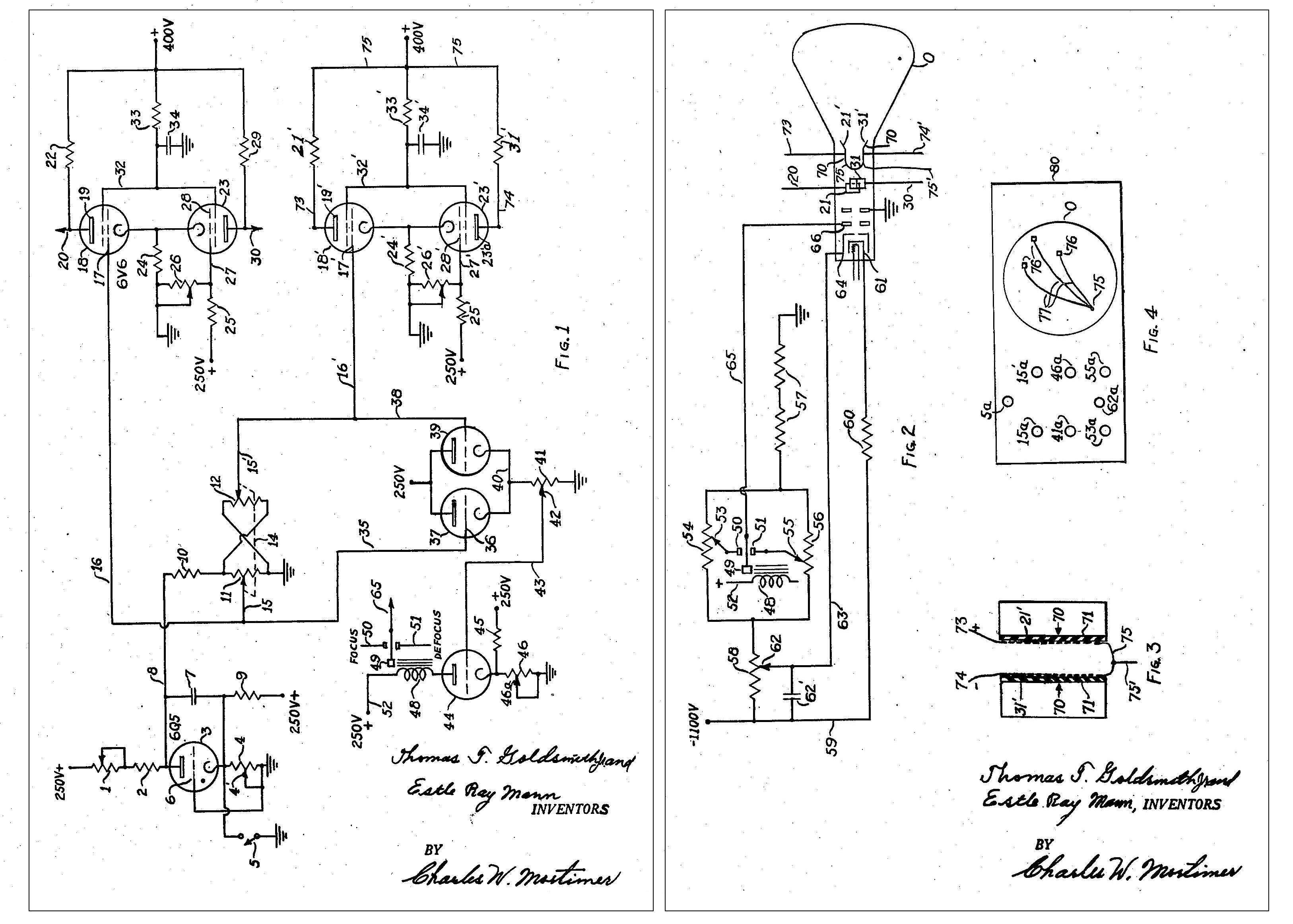 Cathode Ray Tube Amusement Device Wikiwand
