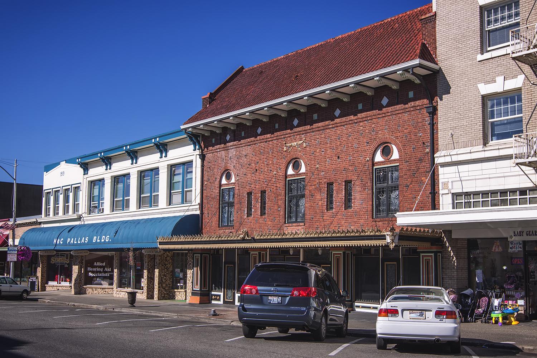 File:Chehalis, WA — Downtown Historic District — 001.jpg