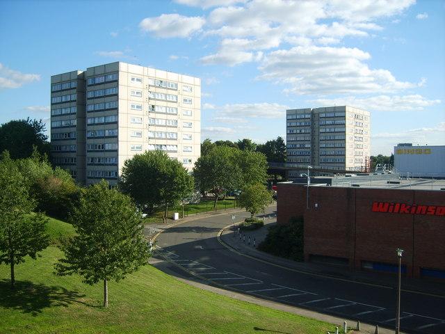 Flats To Rent At Celtic Park Property Pal