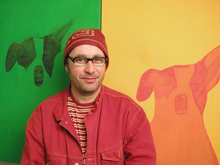 Künstler Maler Berlin christoph meyer maler