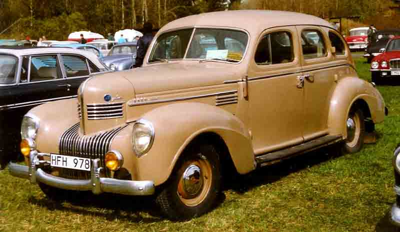 1939 chrysler royal hq - photo #28