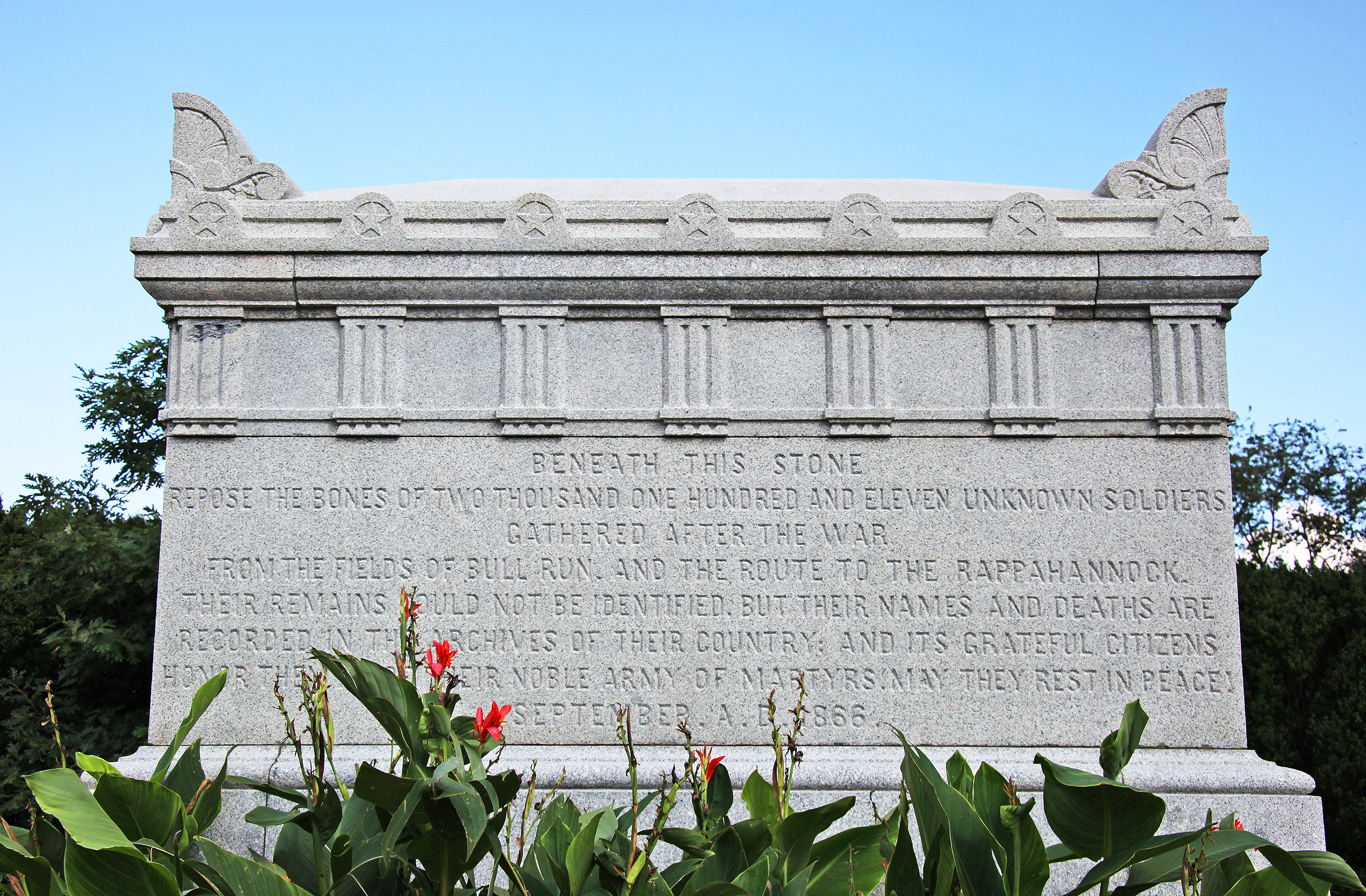 Tomb of the Unknown Soldier - Wikiwand