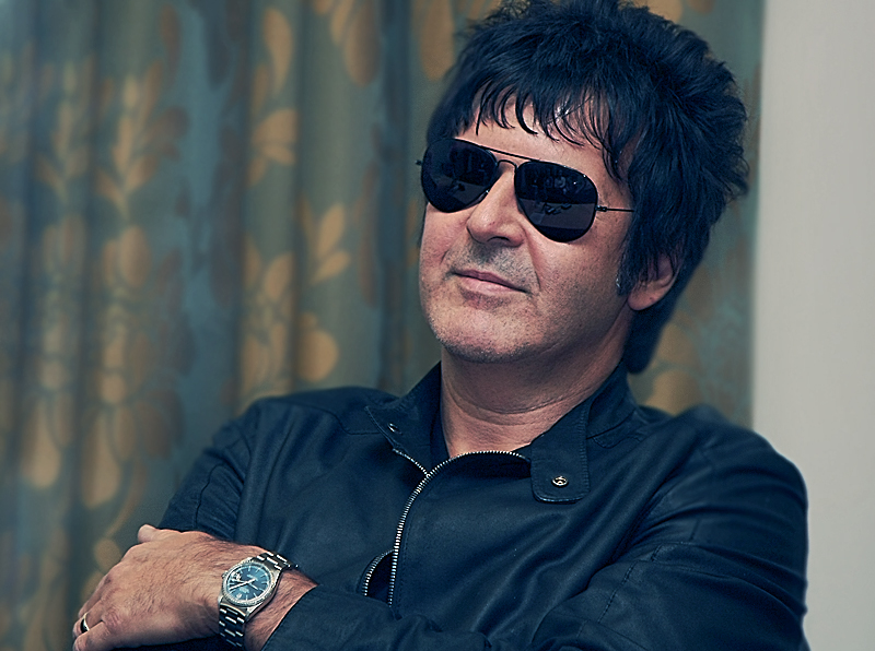 Clem Burke Net Worth
