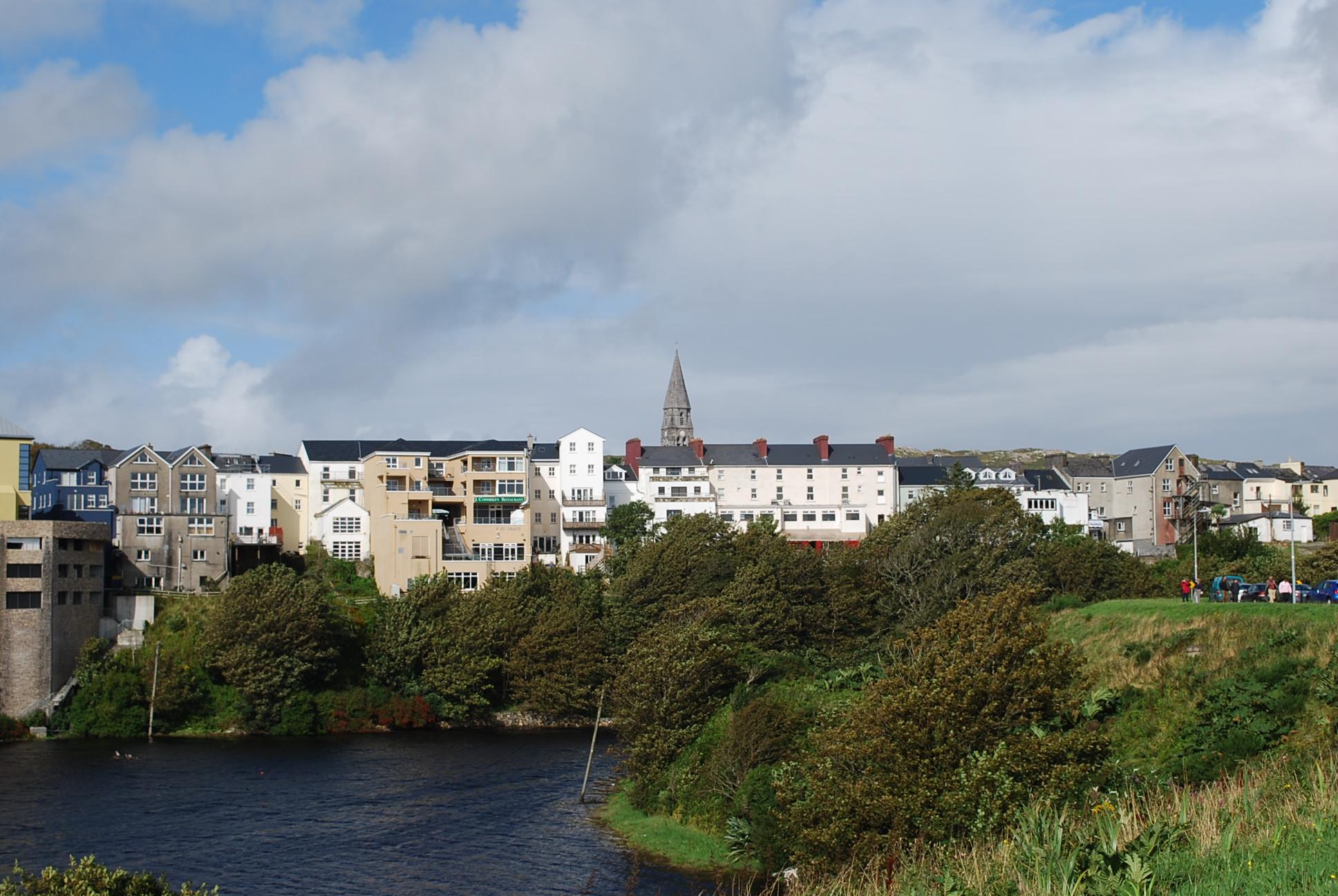 Speed Dating Galway Irlandia