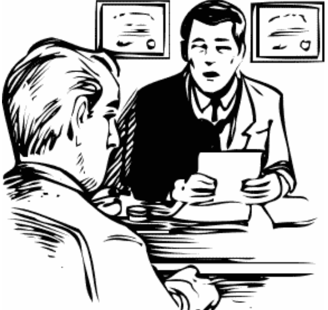 Line Art Jobs : File clinical interview wikimedia commons