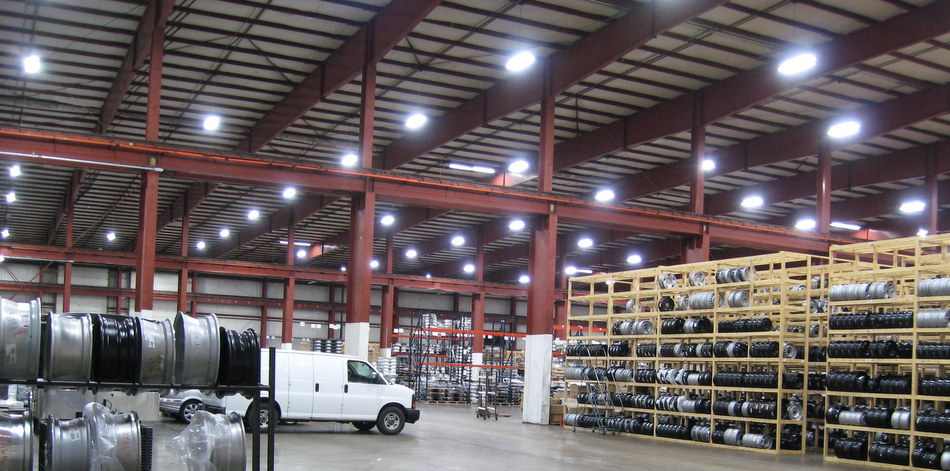 Commercial Lighting Complexities