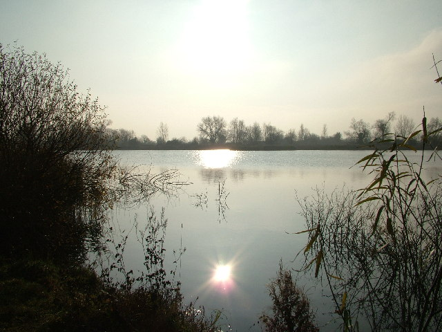 Cotswold Water Park - geograph.org.uk - 22175