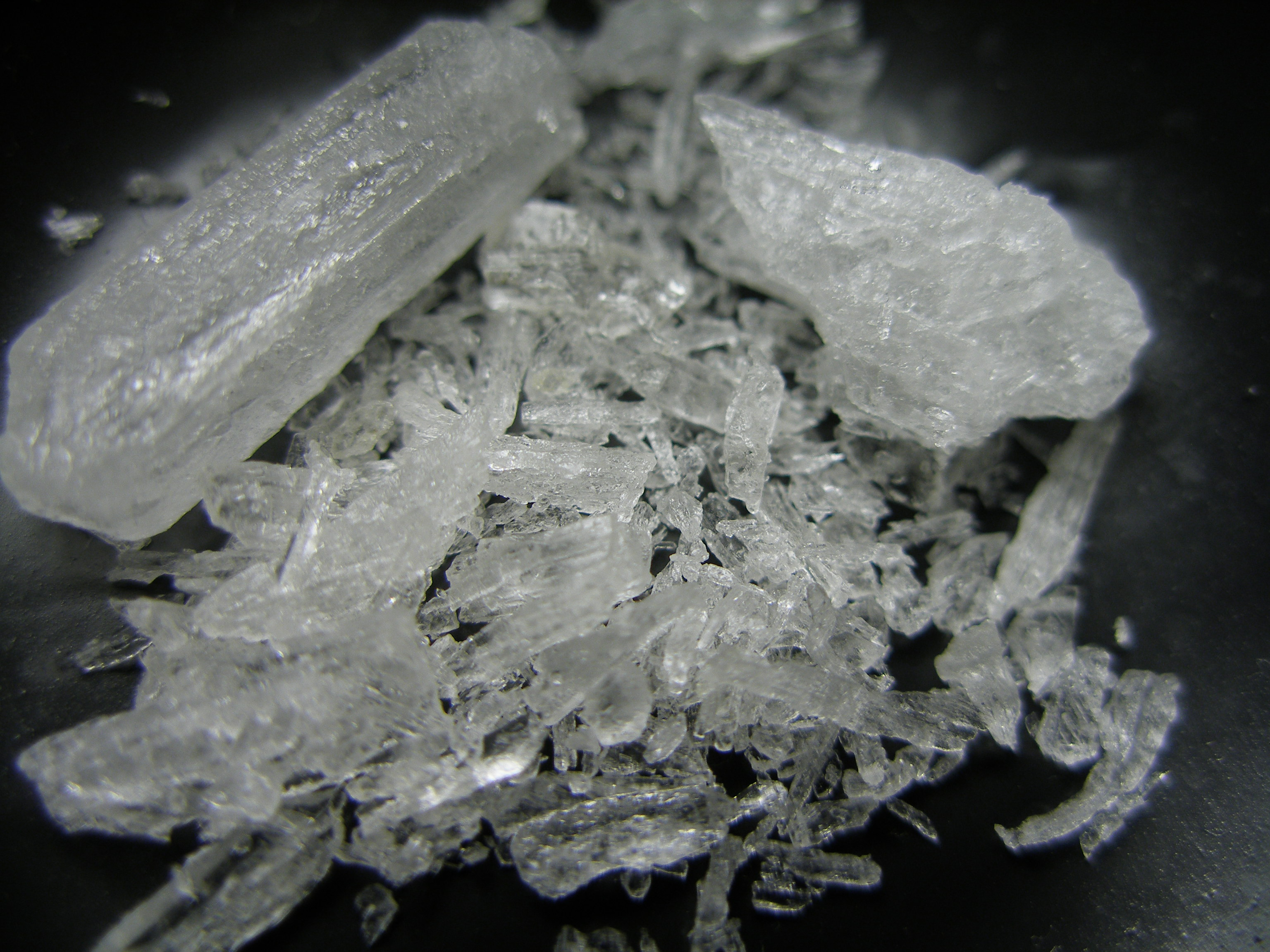 Crystal Meth Wikipedia