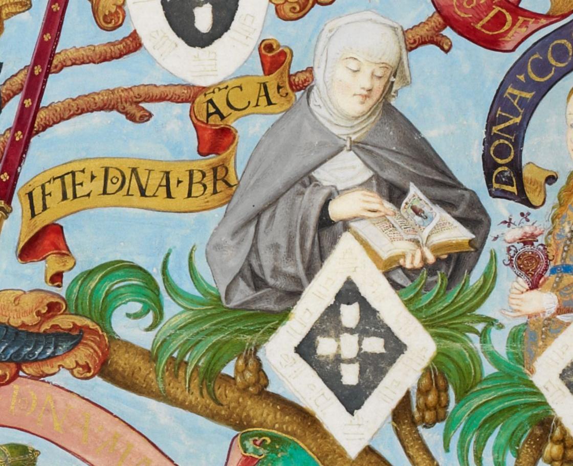 Blanche of Portugal (1259–1321) - Wikipedia