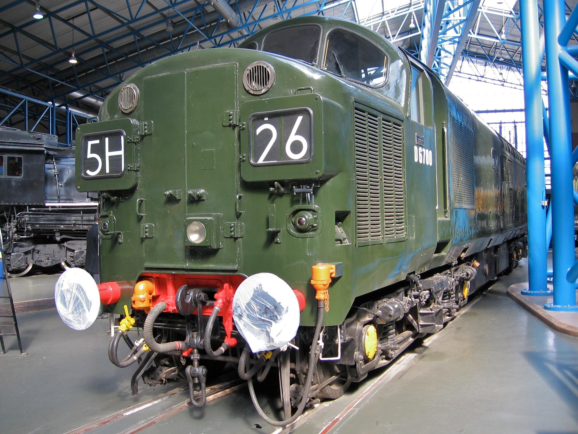 File:D6700 National Railway Museum York.jpg - Wikimedia Commons