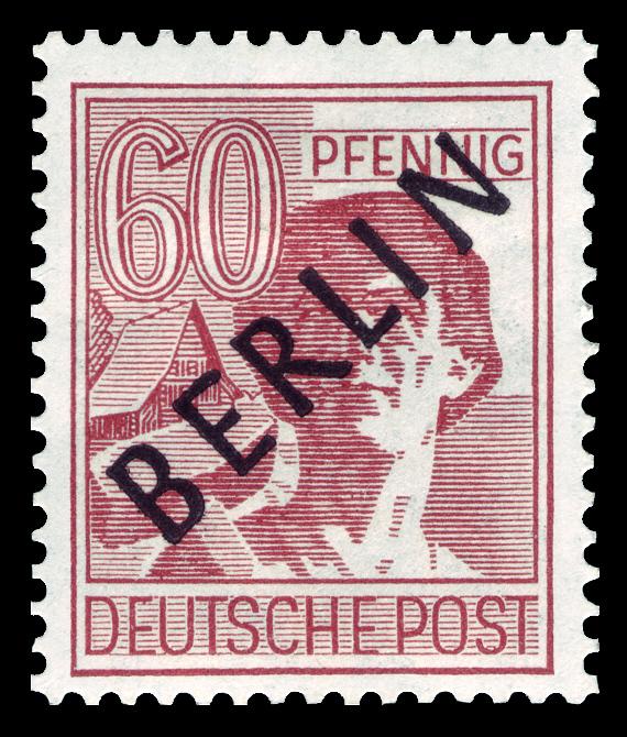 Dateidbpb 1948 14 Freimarke Schwarzaufdruckjpg Wikipedia