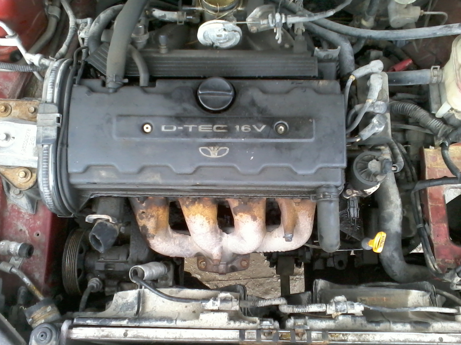 File Daweoo 2 0 L Dohc Engine I4 Jpg