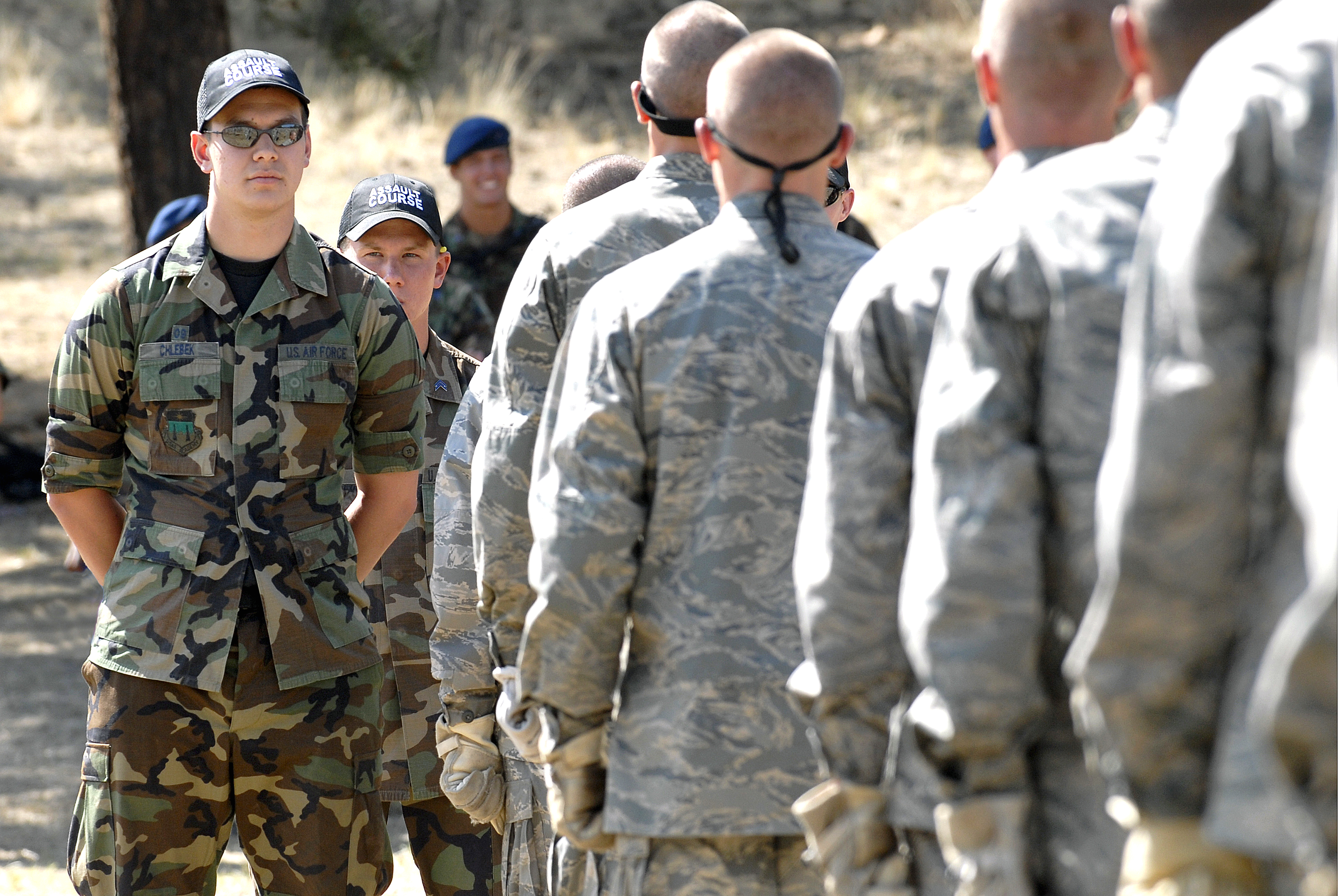 females in the united states military essay Israel vs united states military  number of males and females entering the military manpower  com/country-info/compare/israel/united-states/military.