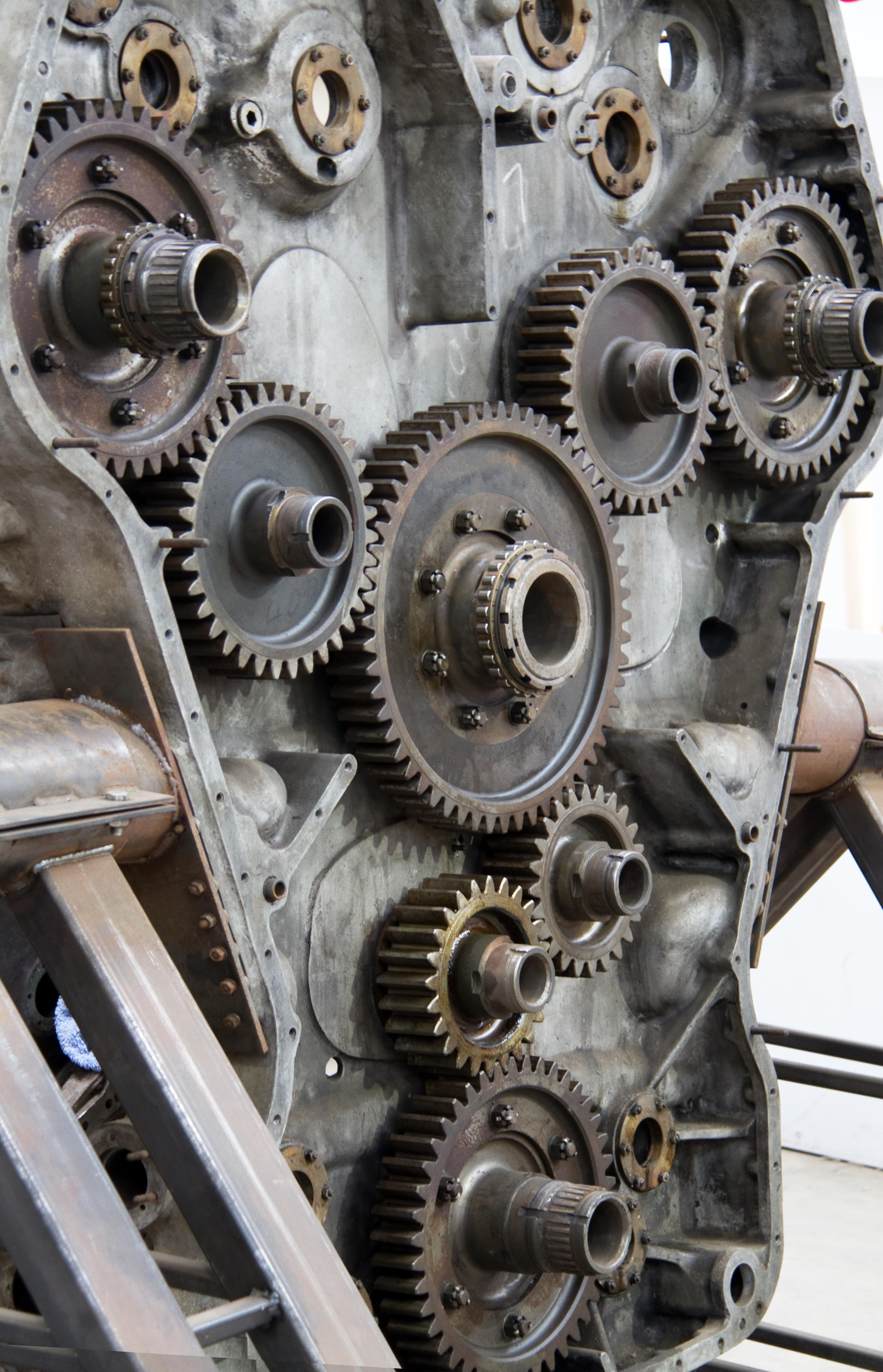 Pump Gear Design Software