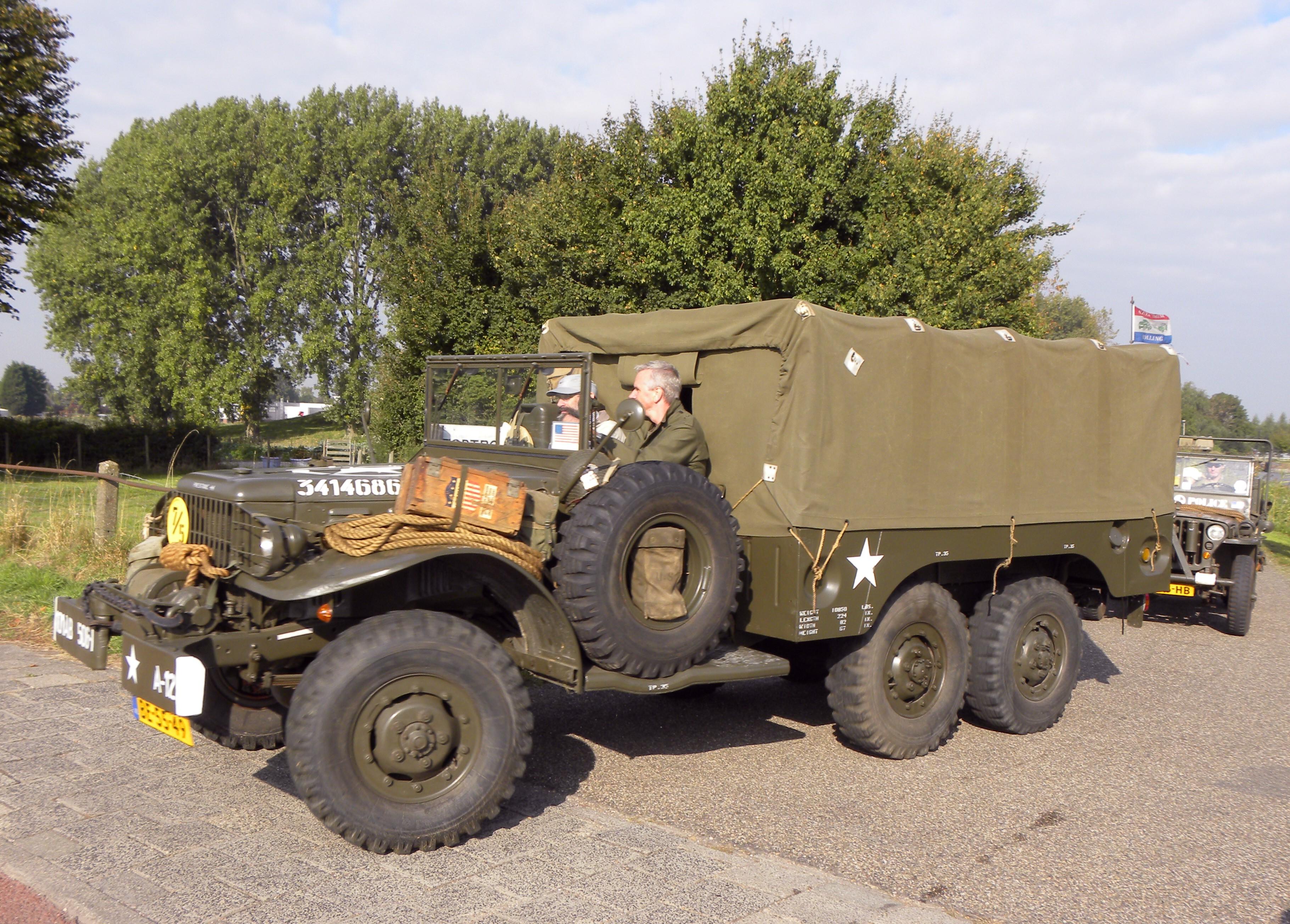 63 Power Wagon >> File:Dodge WC 63.jpg - Wikimedia Commons
