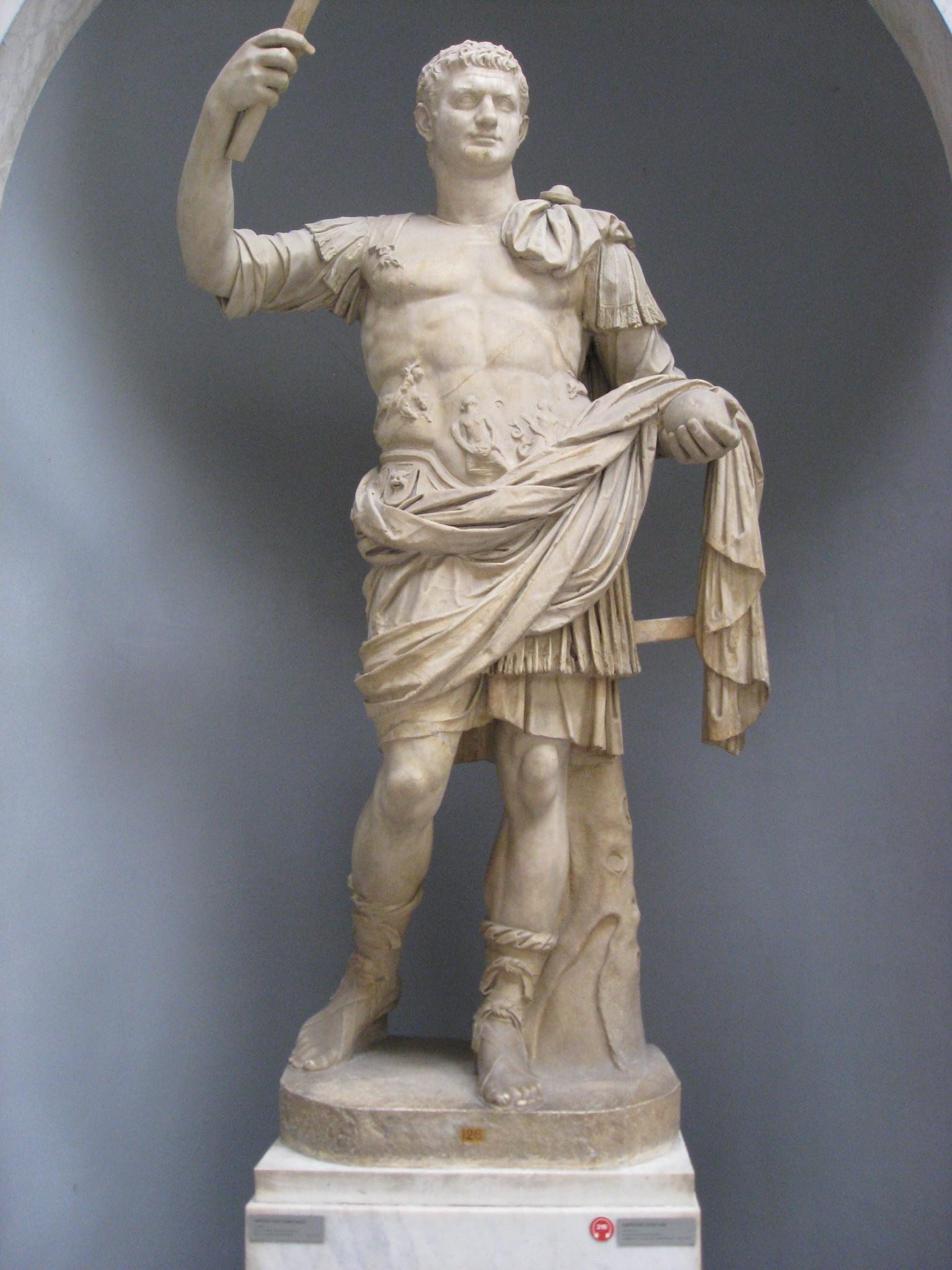 Image result for Domitian