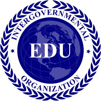 File:EDU - an Intergovernmental Organization.png