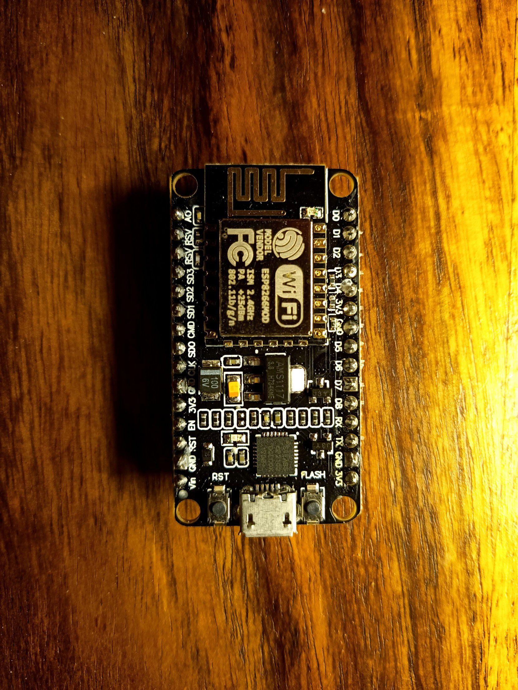 ESP8266-NODEMCU