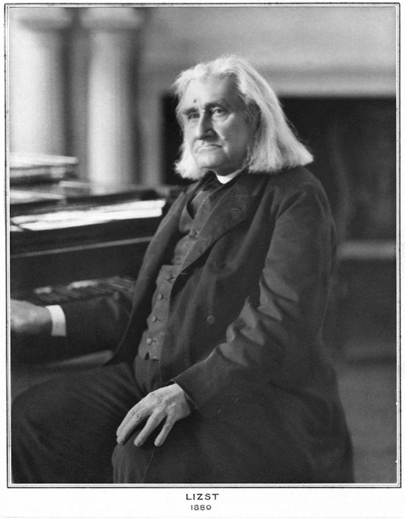 File:Elliott & Fry Portrait of Franz Liszt 1880.jpg - Wikimedia Commons