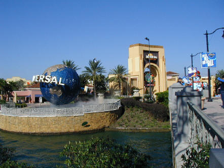 Hotels Near Universal Orlando Fl