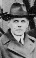 Ernst Julius Berg American electrical engineer