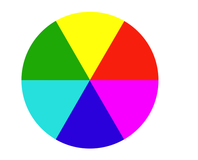Emotions Color Wheel Template Page 1 Line 17qq Com
