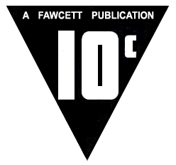 Fawcett Comics Publisher