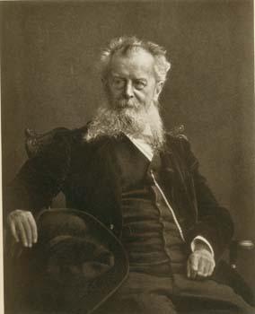 Dahn, Felix (1834-1912)