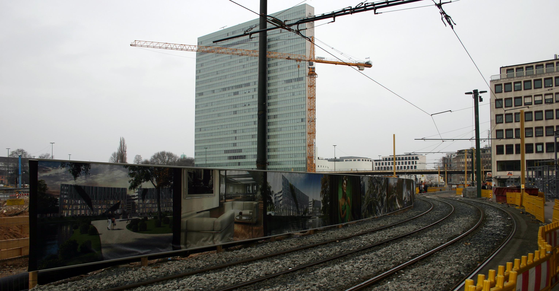 Rheinische Post D Ef Bf Bdsseldorf  Cafes Am Wald