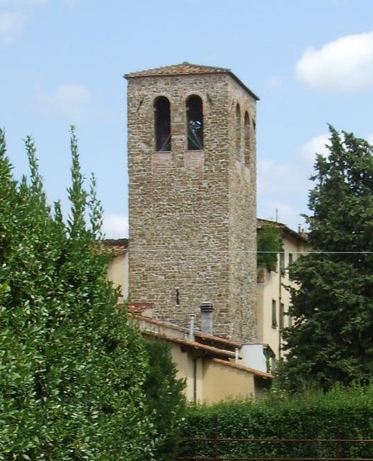 Firenze Torre Dei Fifanti