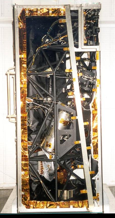 hubble space telescope instruments - photo #24